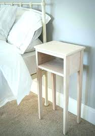 small side table for bedroom side tables for bedroom copper bedside tables bedroom side table