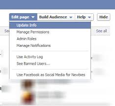 What Is Vanity Url Facebook Pages How To Claim Your Facebook Vanity Url Nicky
