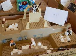passover toys passover story with tableaux bible belt balabusta