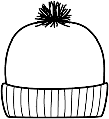 Coloring Pages 5 Coloring Page Of A Hat