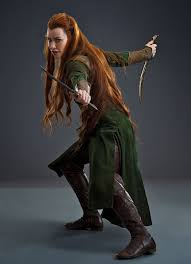 halloween archer costume ahh a new photo of tauriel u0027s archer dress good reference for