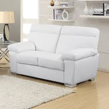 ikea leather loveseat decorating all leather couch off white leather chair white leather