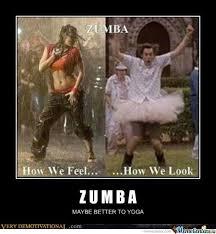 Zumba Meme - zumba by lilallen365 meme center