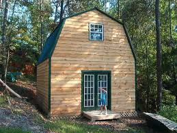 Two Story Barn Plans Two Story Shed Plans Images