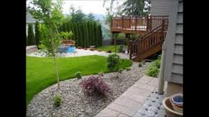 Backyard Landscape Get Great Backyard Landscaping Ideas And Find The Top Landscaping