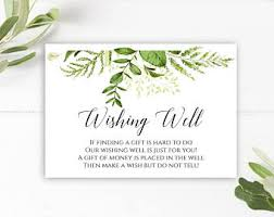 wedding wishes for and in wedding wishes etsy