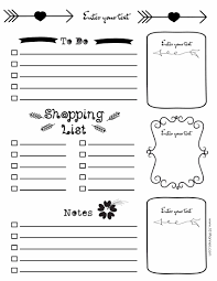 journal paper template free bullet journal printables