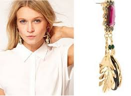 cool dangle earrings cool statement rhinestone gem insect dangle earrings wholesale