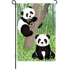Pandas Map 12 In Flag Baby Pandas Map 10 50 Msrp 11 03 56102
