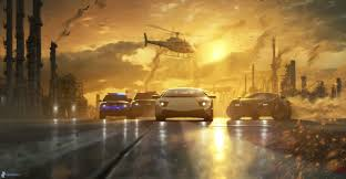 Lamborghini Murcielago Need For Speed - need for speed most wanted