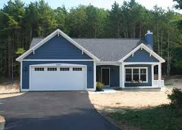 the blue lake cottage the red cottage floor plans home designs