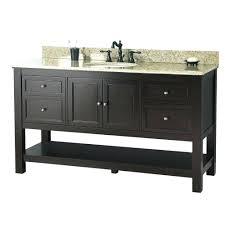22 Inch Bathroom Vanity Cabinet Foremost Gazette In W X D Bath