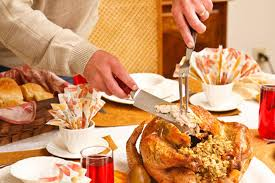 restaurants open this thanksgiving day