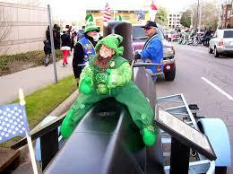 2017 raleigh u0027s saint patrick u0027s day parade north carolina