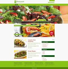 24 free food and restaurant wordpress themes