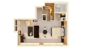 studio flat floor plan studio apartment floor plan picture of sutton court hotel
