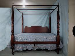 size canopy bed frame best king size canopy bed plans home design by