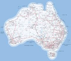 Australia Population Map Map Of Eastern Coast Of Australia You Can See A Map Of Many