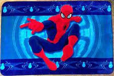 Superhero Rug Marvel Kids U0026 Teens Rugs Ebay