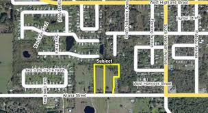 Map Of Polk County Florida by 2375 Ariana Street In Lakeland Florida U2013 Saunders Ralston