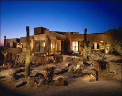 southwest home plans modern desert houses southwest house plans with courtyard