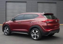 is hyundai tucson a car hyundai tucson vs creta price specifications mileage