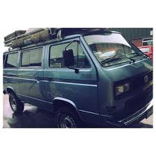 volkswagen westfalia 4x4 article search