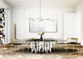 Contemporary Dining Room Ideas 15 Modern Dining Room Ideas You Need To Get Inspired By