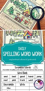 best 25 spelling worksheets ideas on pinterest spelling