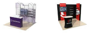 how much does a photo booth cost how much should your next trade show booth cost fusion imaging