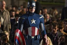 celebrate captain america u0027s fashion sense costume