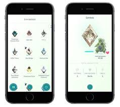 Where To Find Rock Candy Pokémon Go Gym Badges How To Get Bronze Silver And Gold Gym