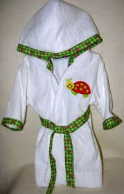 Toddler Terry Cloth Robe 12 Best Infant And Toddler Hooded Robes Images On Pinterest