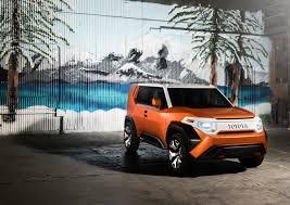 concept bronco 2017 check out toyota u0027s bronco battling new concept suv maxim