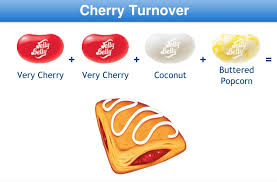 cherry turnover jelly belly flavor recipe guide recipes