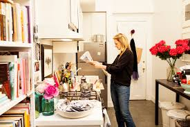 At Home Interior Design Rita Konig At Home In Manhattan The Selby