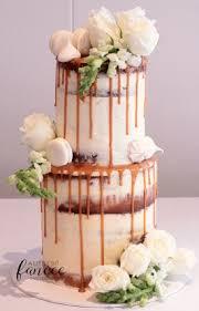 a little bit fancee melbourne wedding cakes polka dot bride