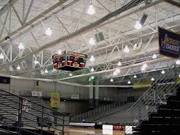 athletic facilities pro sound associates