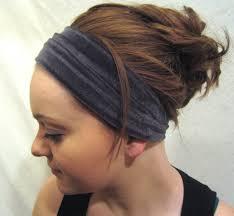 velvet headband stretch velvet headband lavender