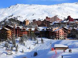 best ski resorts in europe photos condé nast traveler