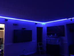 nexlux led light strip installation this is how to install 65 led s light strips w fibaro rgbw