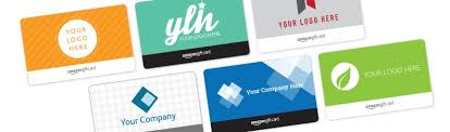 custom plastic cards gift cards