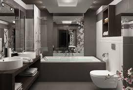 badezimmer in grau modernes badezimmer grau kogbox