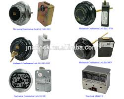 Key Cabinet With Combination Lock China Supplier Security Electronic Combination Safe Digital Locks