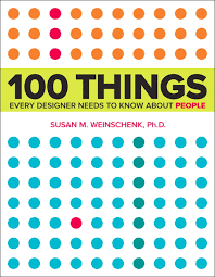 35 Things You Can Design - 100 things every designer needs to know about people 1st