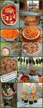 baby shower food ideas for jungle theme