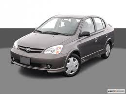 Toyota Platz Interior Toyota Echo Reviews Everyauto Com