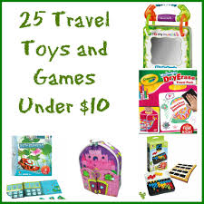 traveling games images 25 travel toys and games under 10 jpg