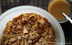 this fall chex mix is to die for crystalandcomp com