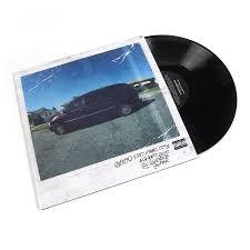 kendrick lamar good kid m a a d city vinyl 2lp u2013 turntablelab com